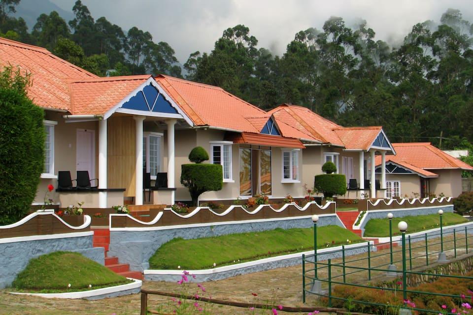 Holiday Heaven Munnar, Chinnakkanal, Holiday Heaven Munnar
