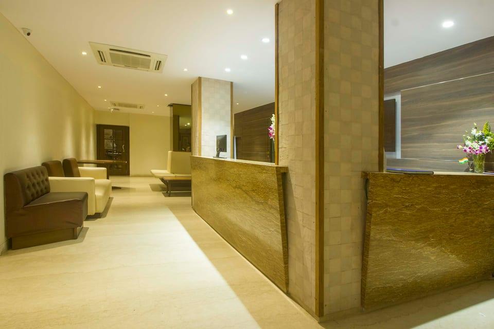 Hotel Rosewood, Tardeo, TreeboRosewood