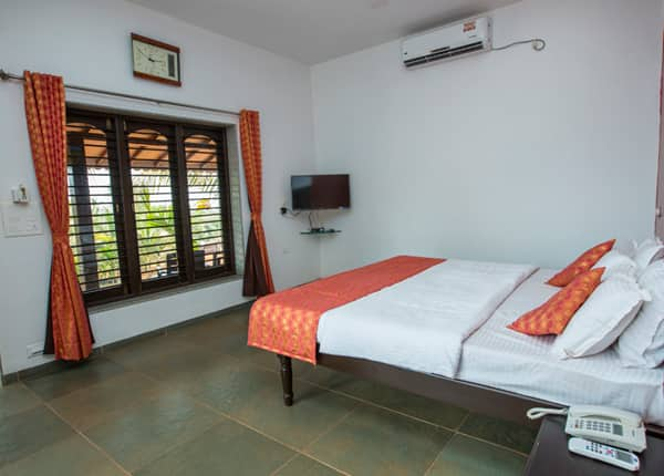 Premium Room Only with Sea View