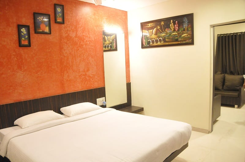 Hotel Avon International, Jalna Road, Hotel Avon International