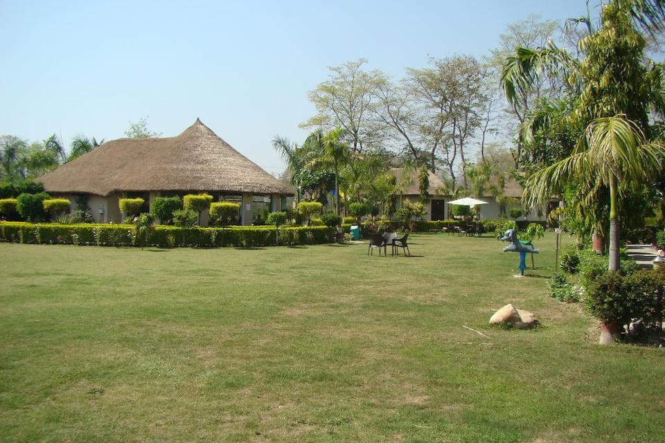 Corbett Fun Resort, Ramnagar, Corbett Fun Resort