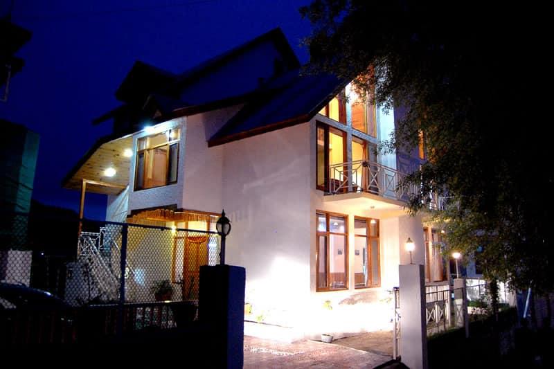 Manali Apple Valley Cottage, Hadimba Road, Manali Apple Valley Cottage