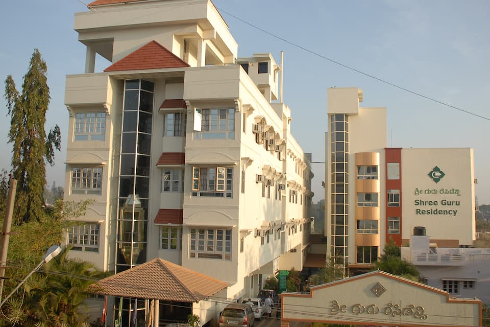 Shree Guru Residency, Devaraja Mohalla, Shree Guru Residency