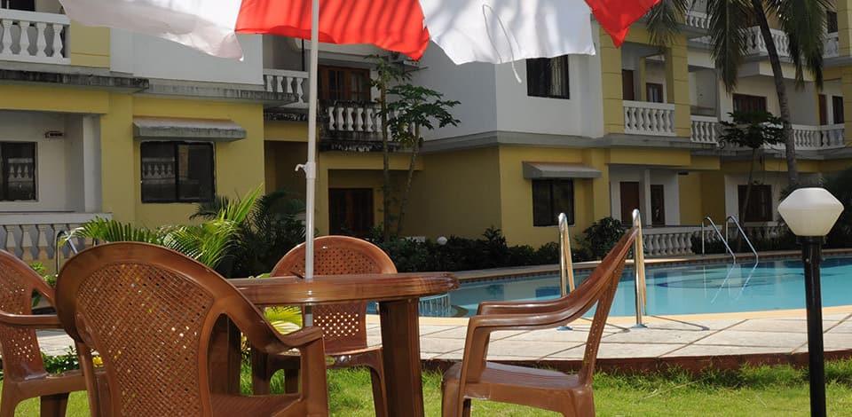 Goan Imperial Holidays, Varca, Goan Imperial Holidays