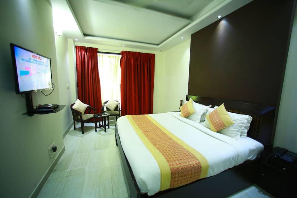 Sparklin Suites, Sushant Lok, Sparklin Suites