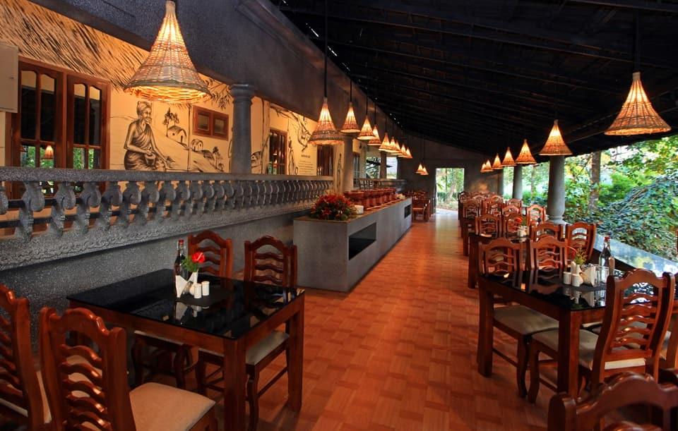 Lake n Hills Resorts, Chithirapuram, Lake n Hills Resorts