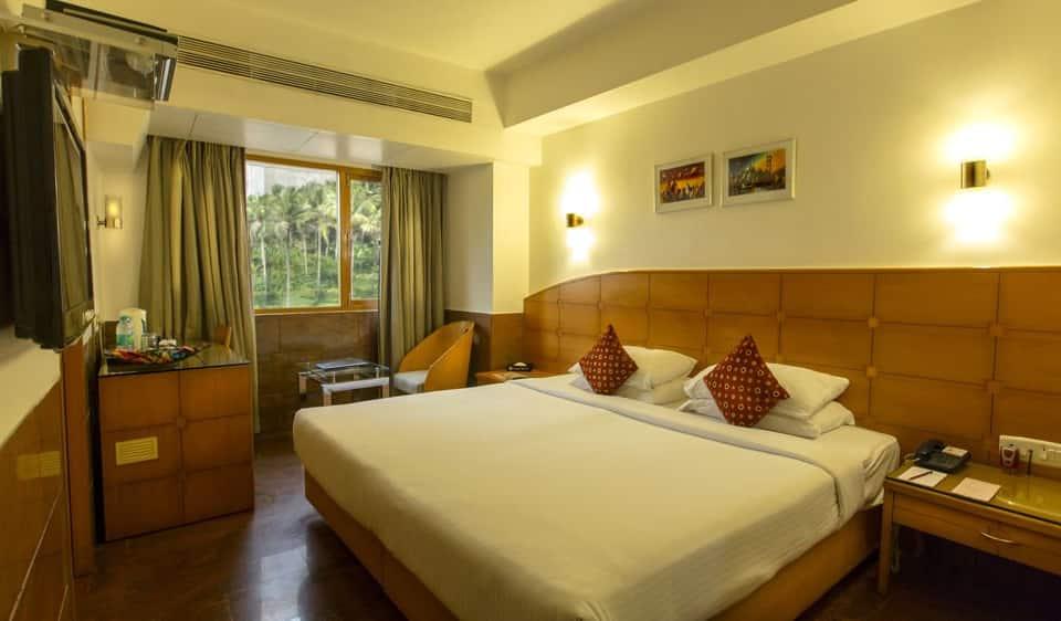 Ramee Guestline Hotel Khar, Khar, Ramee Guestline Hotel Khar
