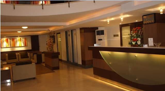 Kapila Business Hotel, Railway Station, Kapila Business Hotel