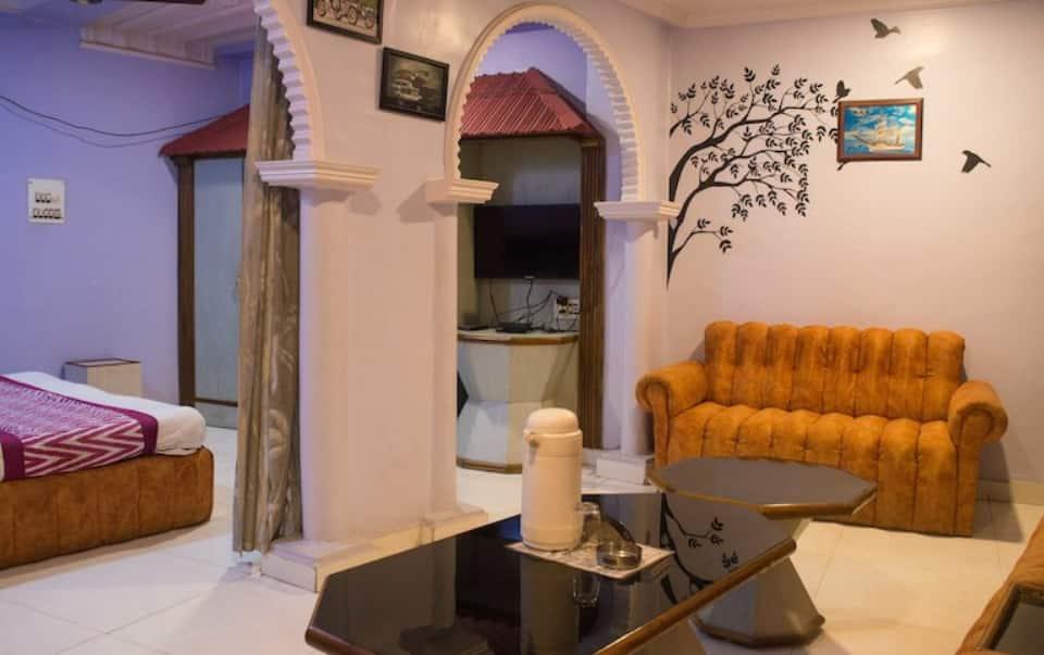 Hotel Blue Star, Hamidia Road, Hotel Blue Star