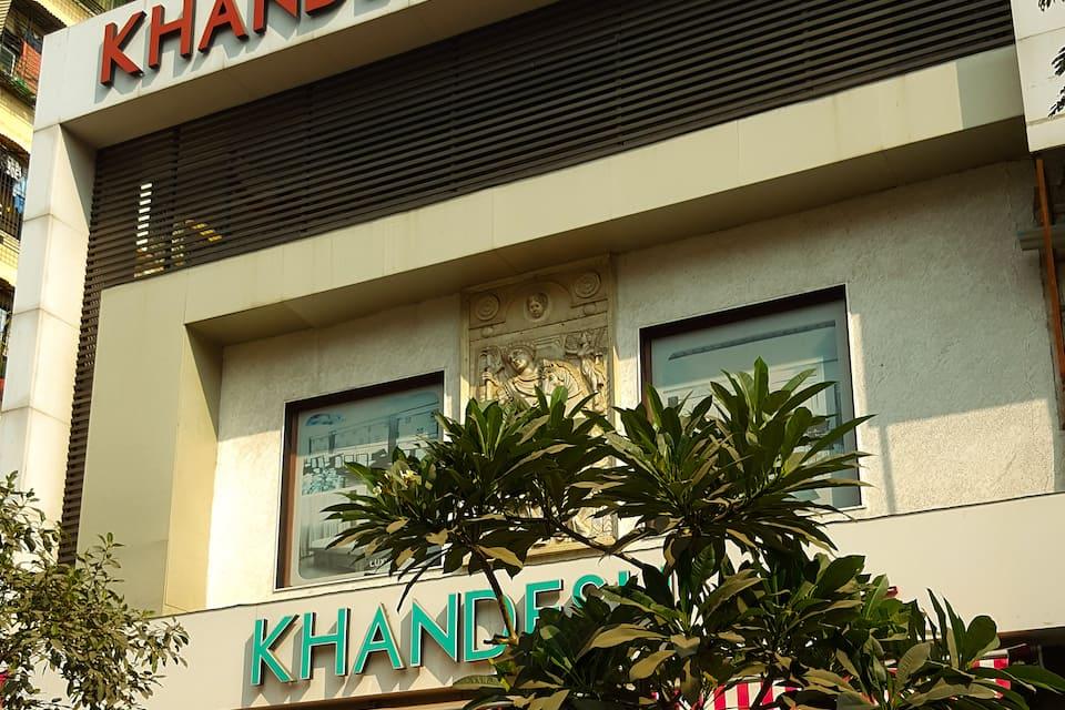 Hotel Khandesh Residency, Panvel, Hotel Khandesh Residency