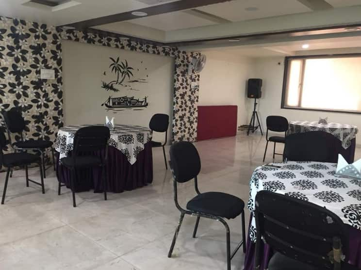 Hotel Tilak, Maharana Pratap Nagar, Hotel Tilak