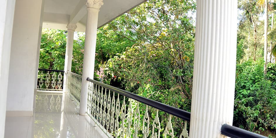 Green Mount Cottages, Kalpetta, Green Mount Cottages