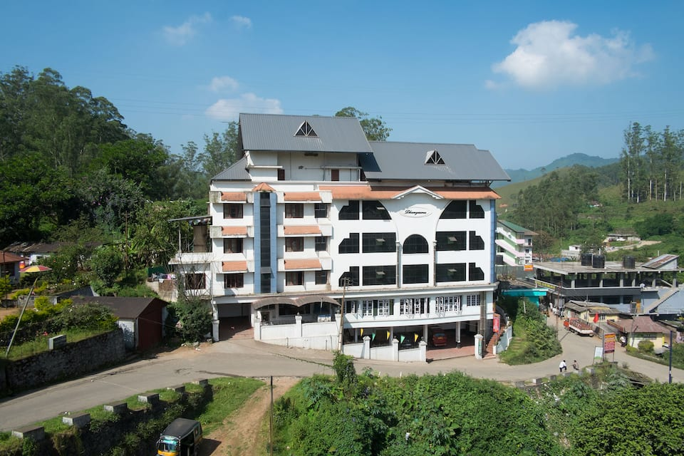 Dhanyasree, Near Tea County, Dhanyasree
