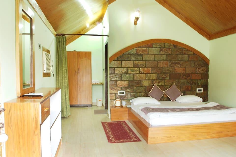 The Corbett View Resort, Dhela, The Corbett View Resort