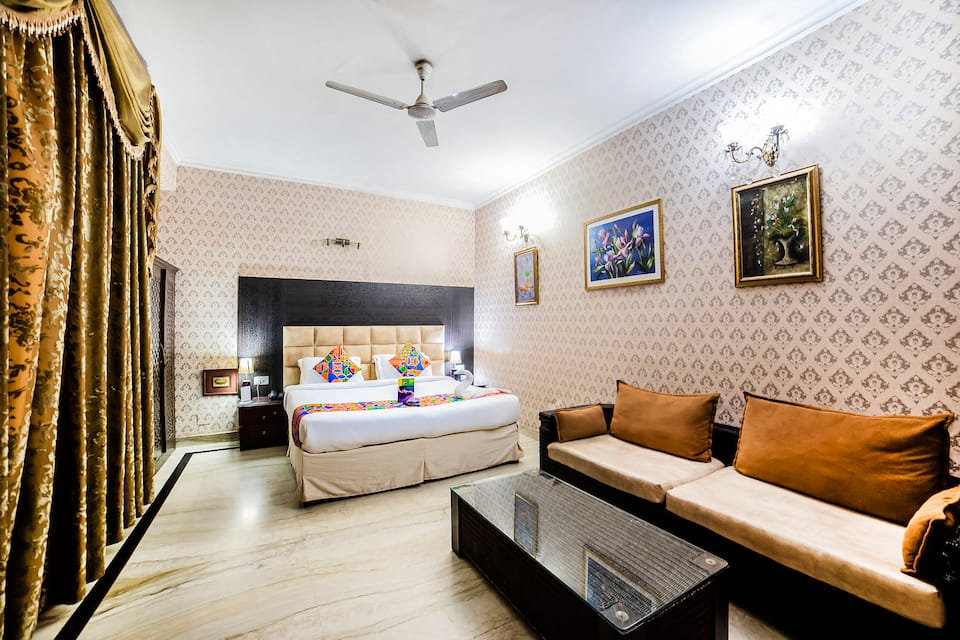 FabHotel Conclave Comfort East Of Kailash, --none--, FabHotel Conclave Comfort East Of Kailash
