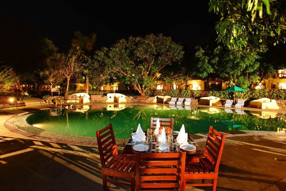 Infinity Resorts, Dhikuli, Infinity Resorts Corbett