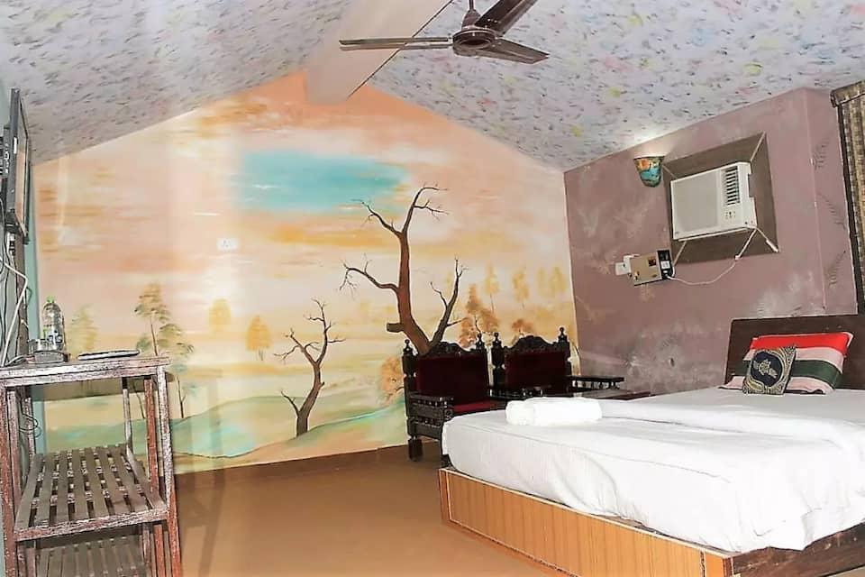 Deer View Resort, Teda, Deer View Resort