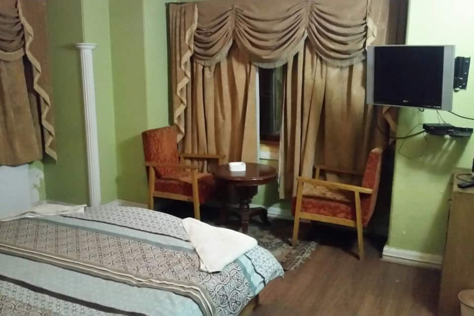 Hotel Gulmarg Inn, Gulmarg, Hotel Gulmarg Inn