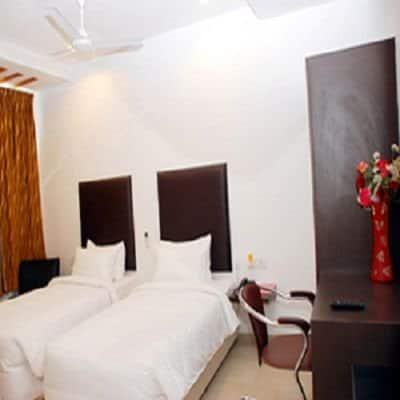 Entco Beccun Designer Hotel, Ameerpet, Entco Beccun Designer Hotel