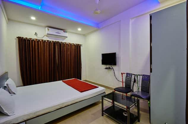 Hotel Galaxy's Vaibhav, Vasai, Hotel Galaxy's Vaibhav