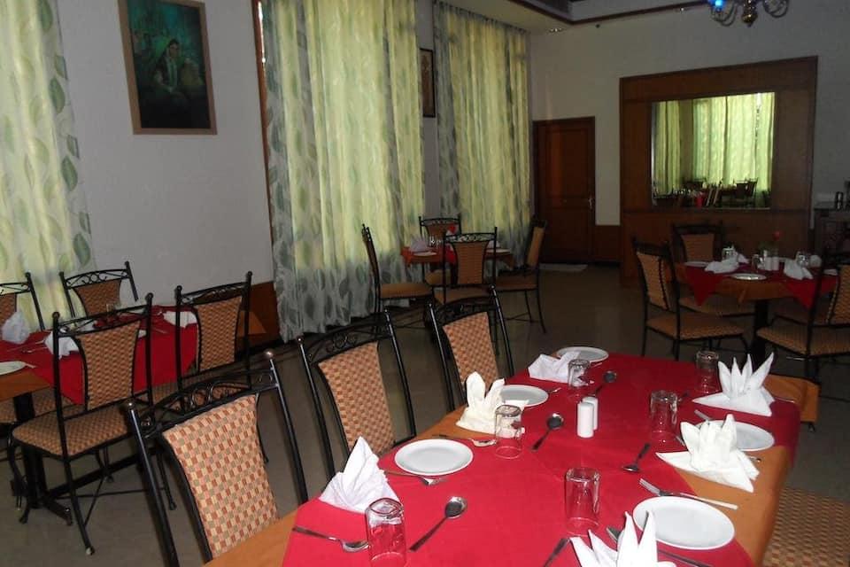 Kalyan Residency, T P Area, Kalyan Residency
