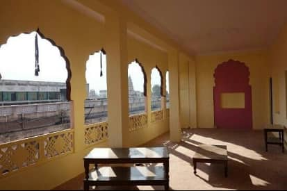Hotel Tulsi Palace, none, Hotel Tulsi Palace
