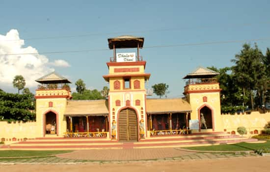 Dhola-ri-Dhani, Kompally, Dhola-ri-Dhani