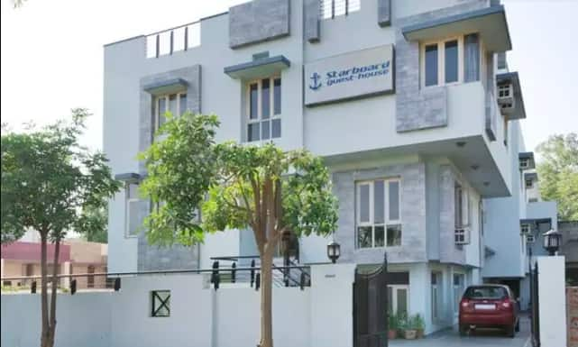 Starboard Guest House, J L N Marg, Starboard Guest House (A unit of hotel angel)