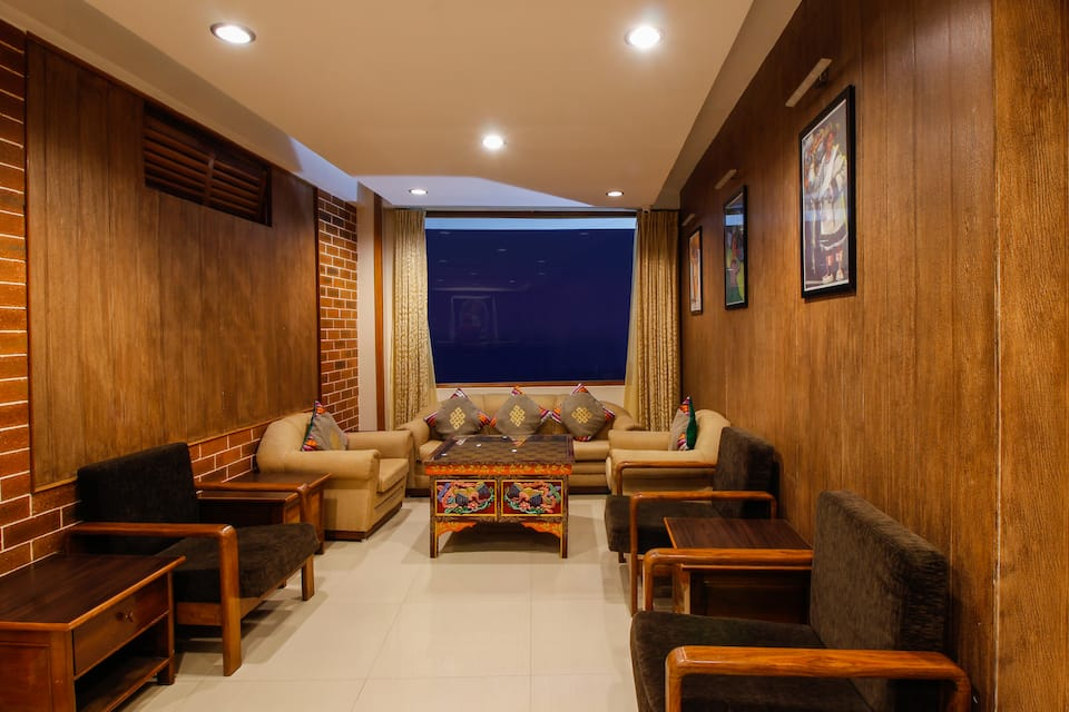 Orchid hotel (sister hotel)NH-31A, none, Treebo Trend Hotel Orchid