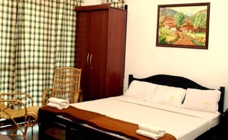 Planet Green plantation Resorts, Kalpetta, Planet Green plantation Resorts