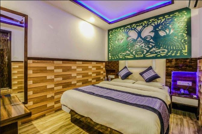 Hotel Glow Inn, Paharganj, Hotel Glow Inn