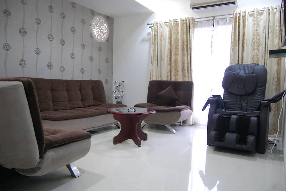 Hotel Krishna Inn, Jalna Road, Hotel Krishna Inn
