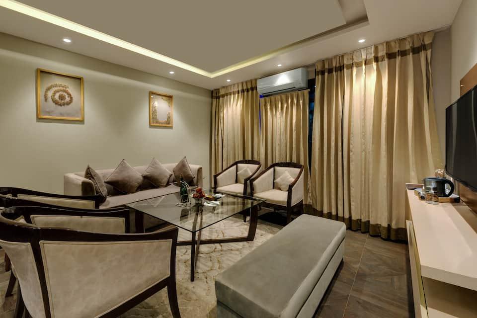 The Manali Inn, Rangri, The Manali Inn