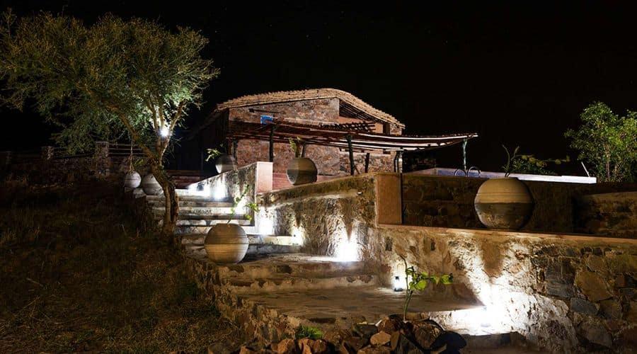 V Resorts Sariska, --None--, V Resorts Utsav Camp Sariska