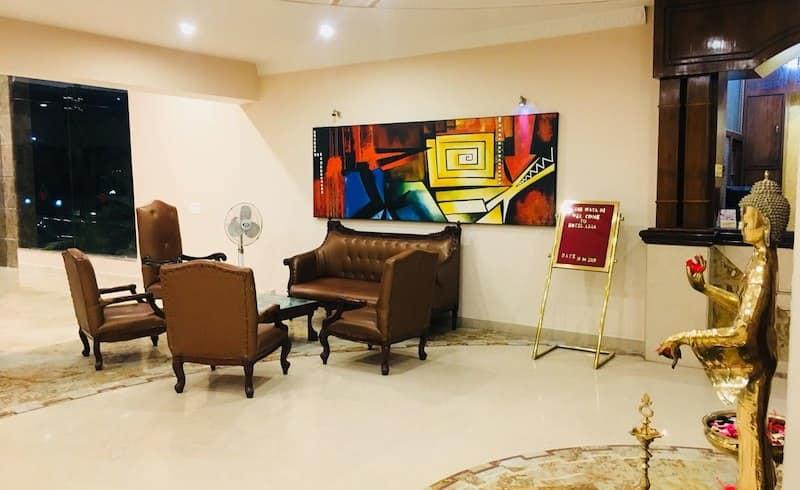 Hotel Asia Vaishno Devi, Jammu Road, Hotel Asia Vaishno Devi