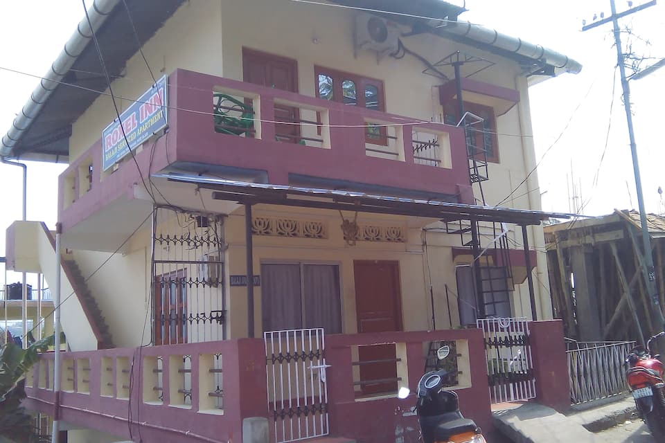 Roxel Inn, , Roxel Inn