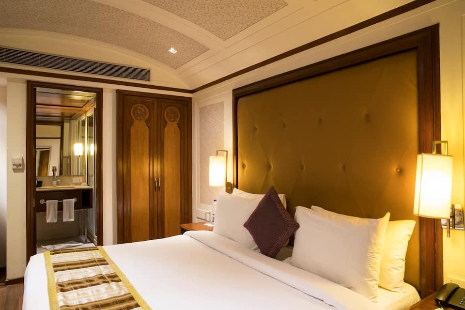Tivoli Garden Resort Hotel, Mehrauli, Tivoli Garden Resort Hotel