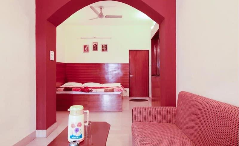 Hotel Ajay International, Sadar Bazaar, Hotel Ajay International