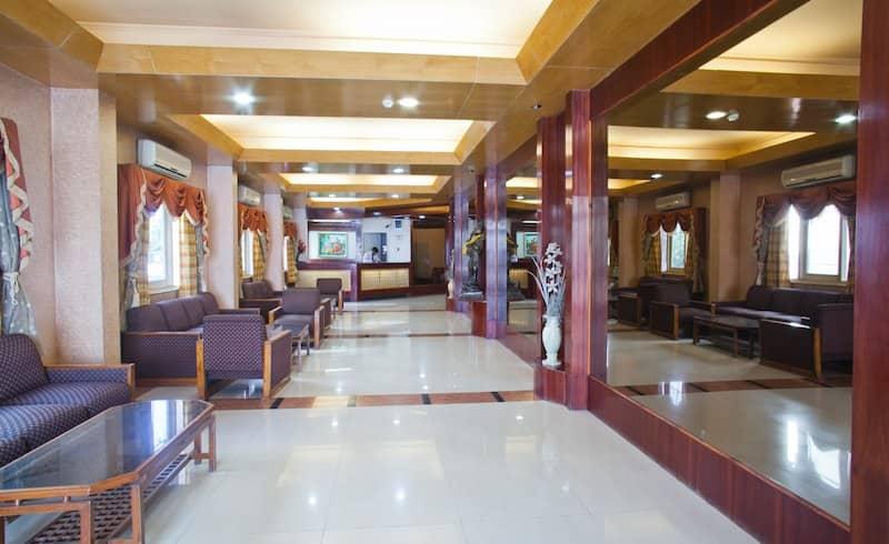 Hotel Kant, Fatehabad Road, Hotel Kant