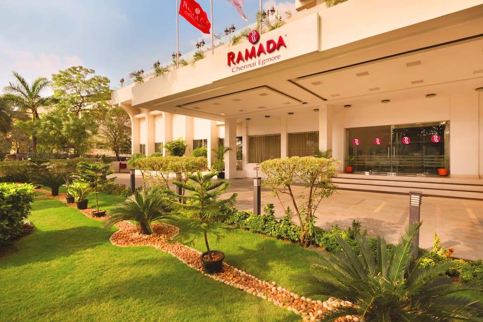 Ramada Chennai Egmore, Egmore, Ramada Chennai Egmore