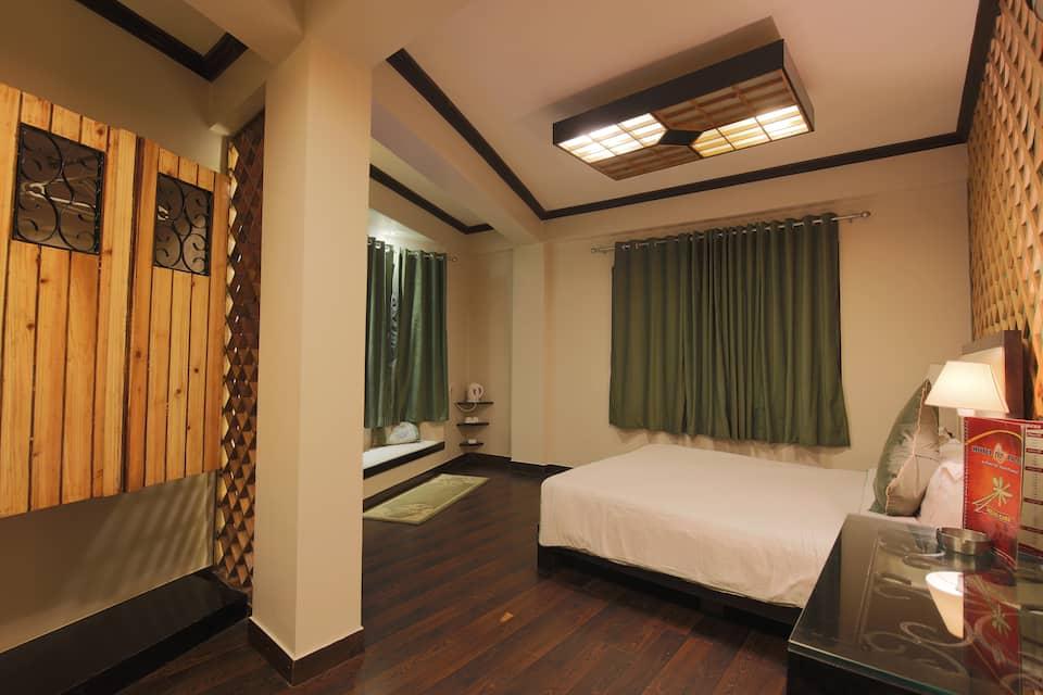Hotel Dip Palace, Gandhi Road, Hotel Dip Palace