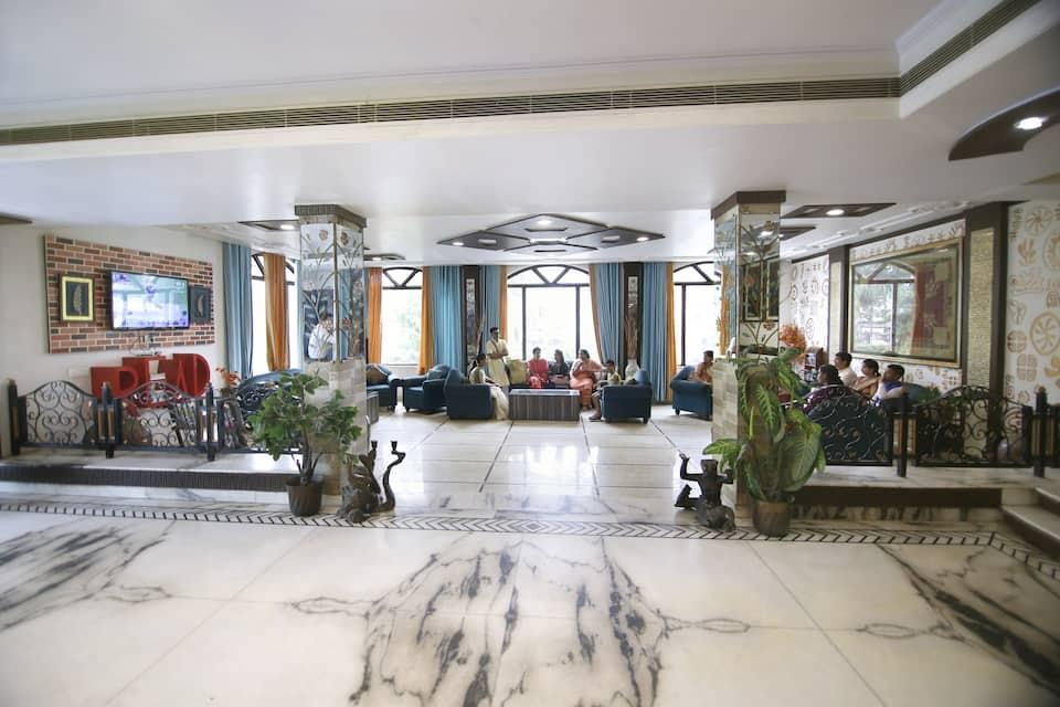 Hotel Sheetal Regency, Masani Road, Hotel Sheetal Regency