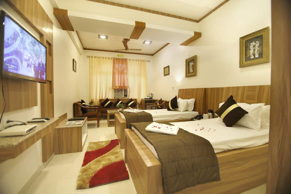 Hotel Sheetal Regency, Masani Bypass Road, Hotel Sheetal Regency