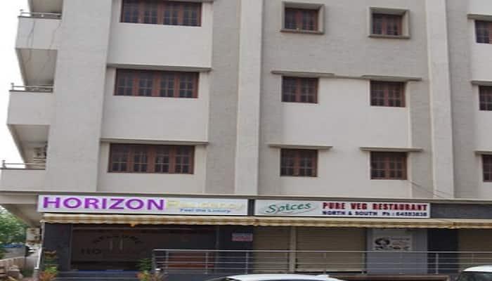 Horizon Residency, Madhapur, Horizon Residency