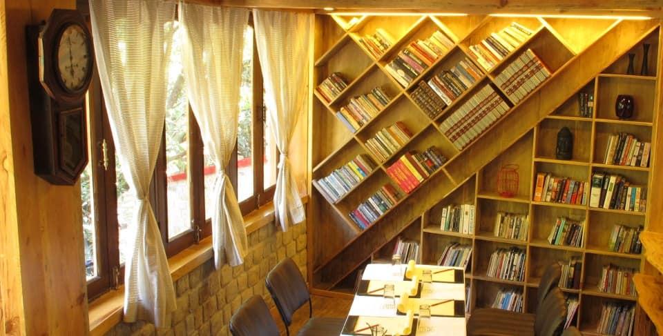 The Den (formerly Quality Inn The Den), Dhikuli, The Den (formerly Quality Inn The Den)