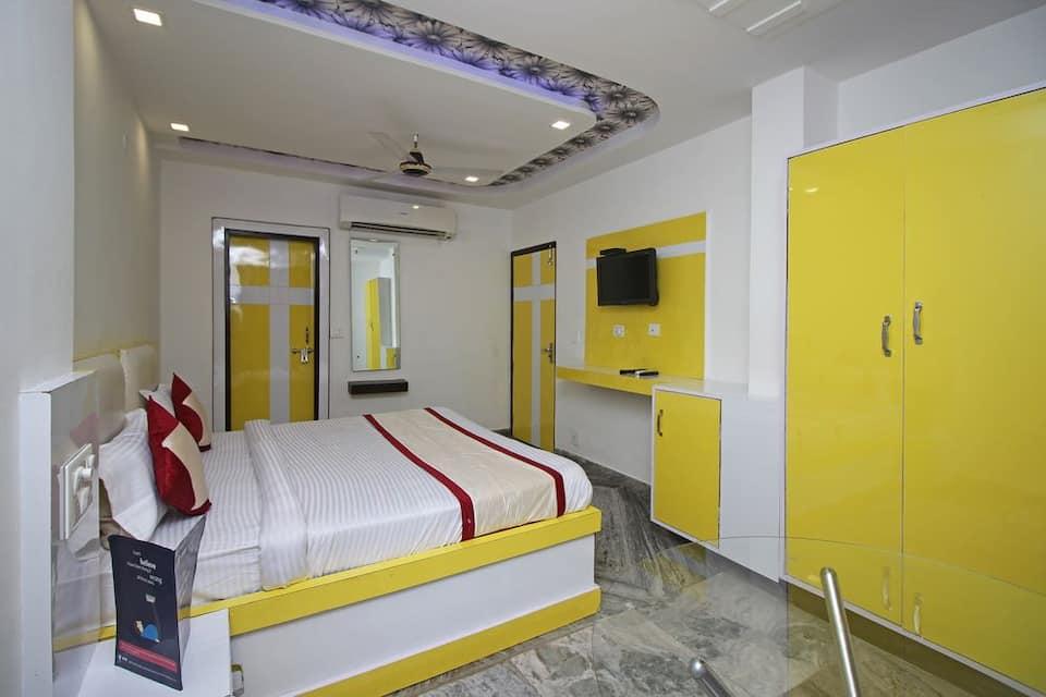 Hotel Ravi Palace, Fatehabad Road, Hotel Ravi Palace