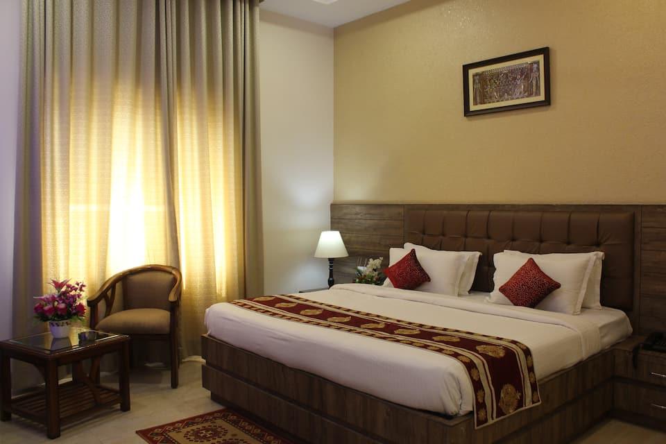Regal Hotel Mathura, Shri Krishna Janmbhoomi, Regal Hotel Mathura