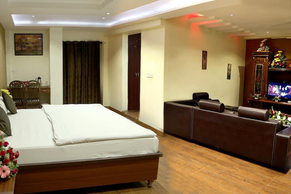 Mangal Regency, Ring Road, Hotel Mangal Regency