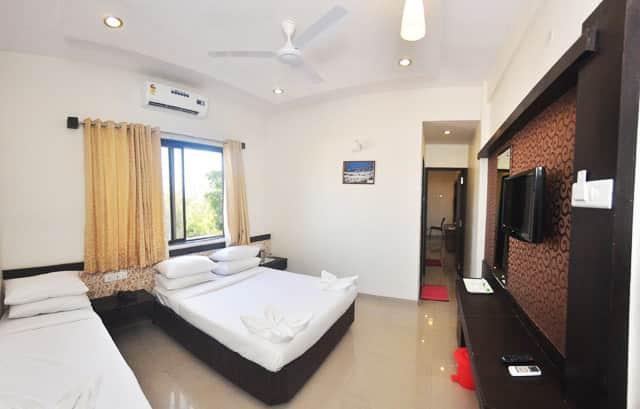 Hotel Sai Grand Castle Inn, Near Temple, Hotel Sai Grand Castle Inn