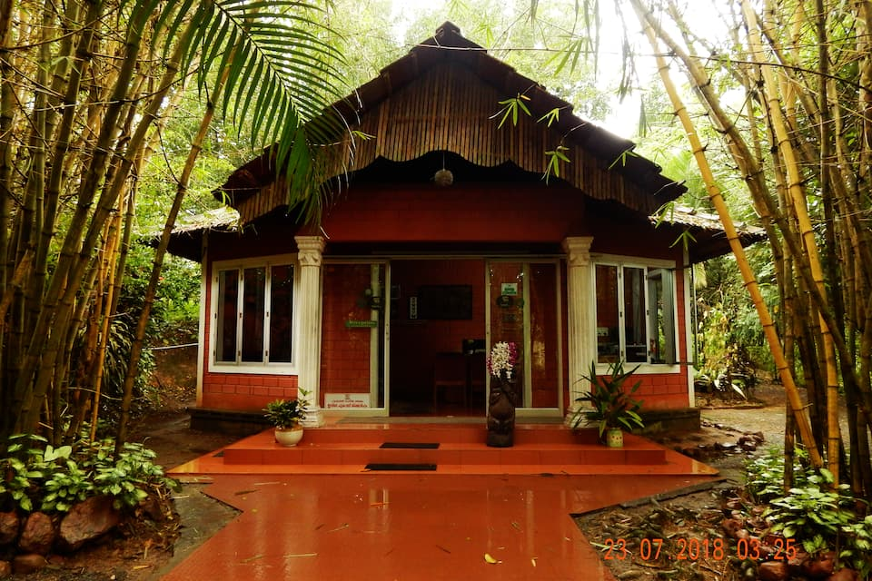 Sunbird Garden Resort, Kolagappara, Sunbird Garden Resort